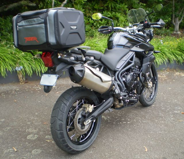 Tasmanian Motorcycle Hire Motorbike Rental Tasmania