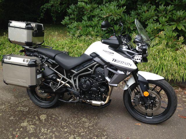 Tasmanian Motorcycle Hire Motorbike Rental Tasmania 2015