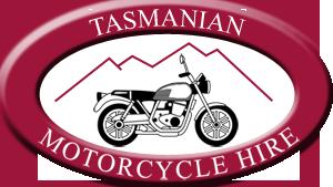 Tasmanian Motorcycle Hire | Motorbike Rental Tasmania Logo